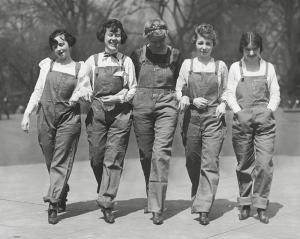 Congressional_Secretaries,_1920