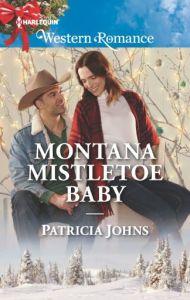 Montana Mistletoe Baby