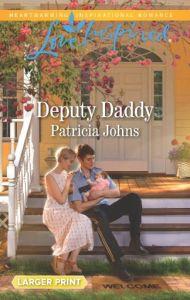 deputy-daddy cover