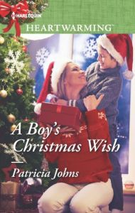 Boy's Christmas Wish