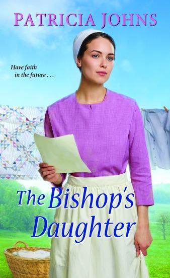 The Bishop's Daughter MM