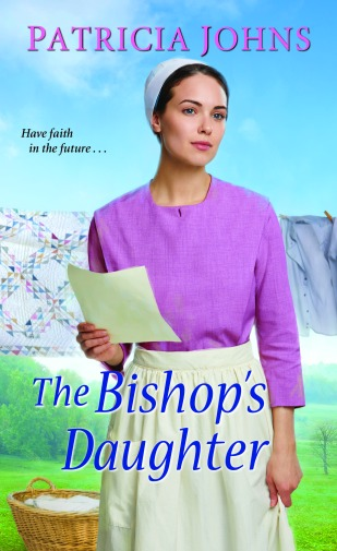 The Bishop's Daughter MM