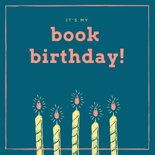 book birthday