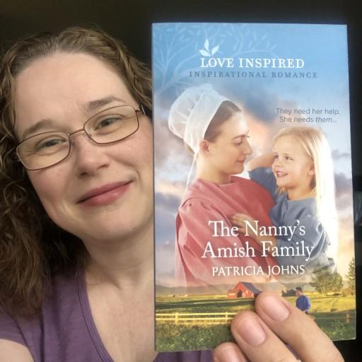 The Nanny's Amish
