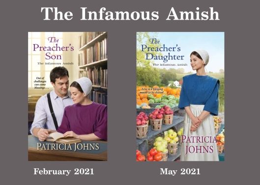 Infamous Amish
